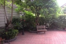 For Sale or Rent 4 Beds 一戸建て in Mueang Nonthaburi, Nonthaburi, Thailand