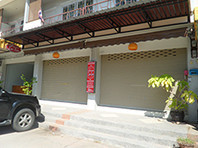 For Sale 2 Beds タウンハウス in Mueang Nakhon Ratchasima, Nakhon Ratchasima, Thailand | Ref. TH-LQVMFXZA