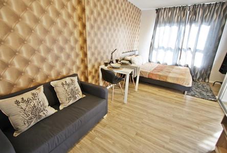 ขาย คอนโด 1 ห้องนอน ราษฎร์บูรณะ กรุงเทพฯ