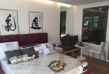 For Rent Condo 28 sqm in Watthana, Bangkok, Thailand