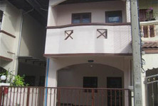 For Rent 3 Beds Townhouse in Mueang Nonthaburi, Nonthaburi, Thailand