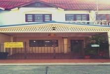ให้เช่า ทาวน์เฮ้าส์ 2 ห้องนอน ปากเกร็ด นนทบุรี