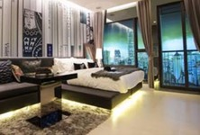 For Sale コンド 24 sqm in Khlong Toei, Bangkok, Thailand