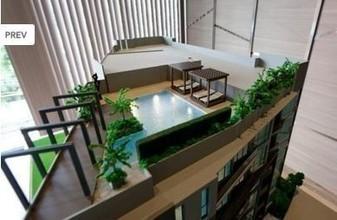 Located in the same building - Trapezo Sukhumvit 16