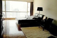 For Sale or Rent Condo 42 sqm Near BTS Nana, Bangkok, Thailand