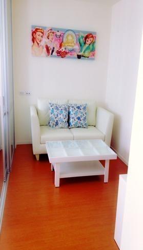 ขาย คอนโด 1 ห้องนอน บางพลี สมุทรปราการ | Ref. TH-CDQEDMCK