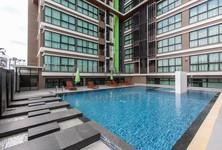 For Rent Condo 40 sqm in Chatuchak, Bangkok, Thailand