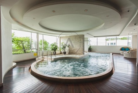 For Rent Condo 35 sqm in Khlong Toei, Bangkok, Thailand