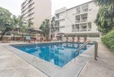 For Rent Condo 25 sqm in Khlong Toei, Bangkok, Thailand