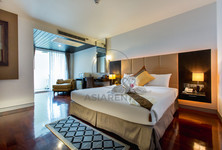 For Rent Condo 30 sqm in Watthana, Bangkok, Thailand