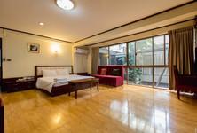 For Rent Condo 28 sqm Near BTS Chong Nonsi, Bangkok, Thailand