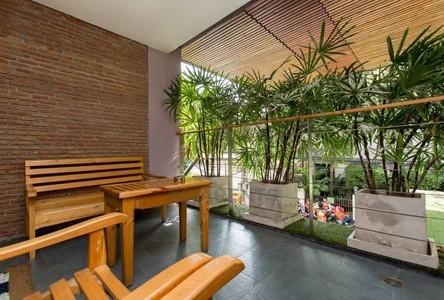 For Rent Condo 20 sqm in Khlong Toei, Bangkok, Thailand