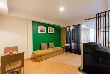 For Rent Condo 33 sqm Near BTS Chong Nonsi, Bangkok, Thailand