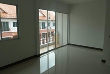 For Rent 3 Beds タウンハウス in Mueang Phuket, Phuket, Thailand