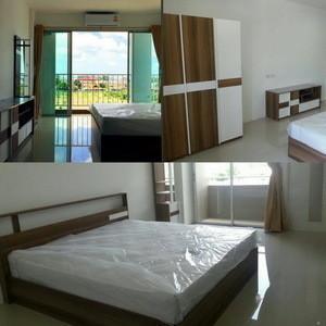 For Rent コンド 20 sqm in Thalang, Phuket, Thailand | Ref. TH-YHYLWENB