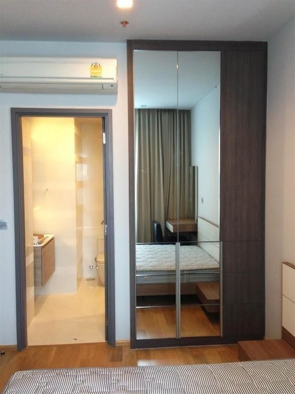 Keyne - For Rent 1 Bed Condo Near BTS Thong Lo, Bangkok, Thailand | Ref. TH-CDQBQTNZ