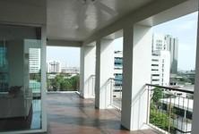 For Rent 4 Beds コンド Near BTS Surasak, Bangkok, Thailand