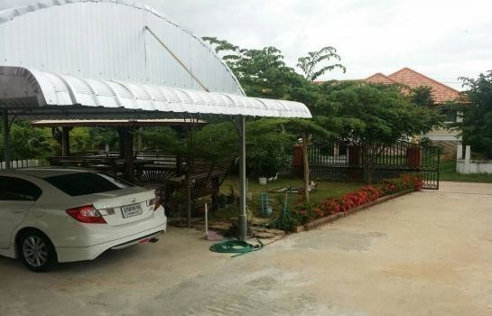 For Sale 4 Beds House in Mueang Roi Et, Roi Et, Thailand | Ref. TH-VCZSHGUO