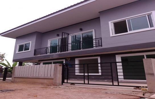 ขาย หรือ เช่า บ้านเดี่ยว 2 ห้องนอน ท่าวังผา น่าน | Ref. TH-PCVAJNTG
