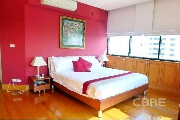 รอยัล ริเวอร์ เพลส - ขาย คอนโด 3 ห้องนอน ยานนาวา กรุงเทพฯ | Ref. TH-GMYIAQTX
