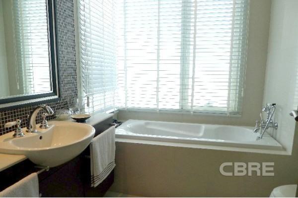 วอร์เตอร์มาร์ค เจ้าพระยา - ขาย คอนโด 3 ห้องนอน บางคอแหลม กรุงเทพฯ | Ref. TH-VXCOBZTF