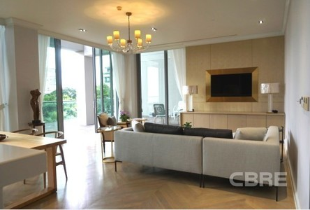 For Sale 3 Beds Condo in Sathon, Bangkok, Thailand