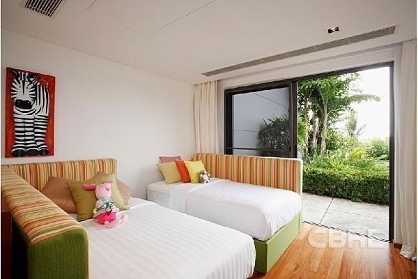 เดอะ ไฮท์ ภูเก็ต - ขาย คอนโด 3 ห้องนอน เมืองภูเก็ต ภูเก็ต | Ref. TH-QCPDWNRO