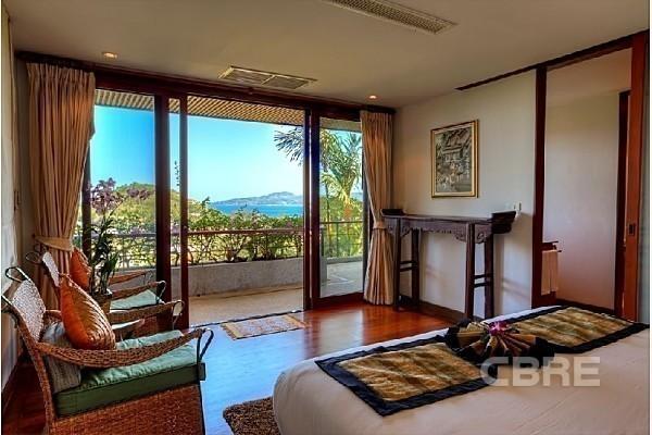 ขาย บ้านเดี่ยว 4 ห้องนอน ถลาง ภูเก็ต   Ref. TH-TJATBEBH