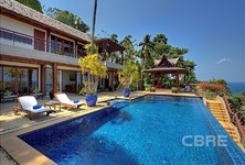 For Sale 4 Beds 一戸建て in Thalang, Phuket, Thailand
