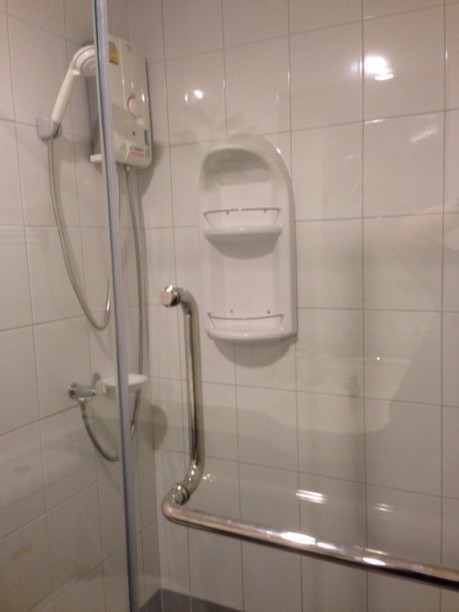 Chapter One - For Rent 1 Bed コンド in Rat Burana, Bangkok, Thailand | Ref. TH-QGUCJFOB