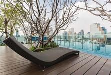 For Rent Condo 42 sqm Near BTS Ekkamai, Bangkok, Thailand