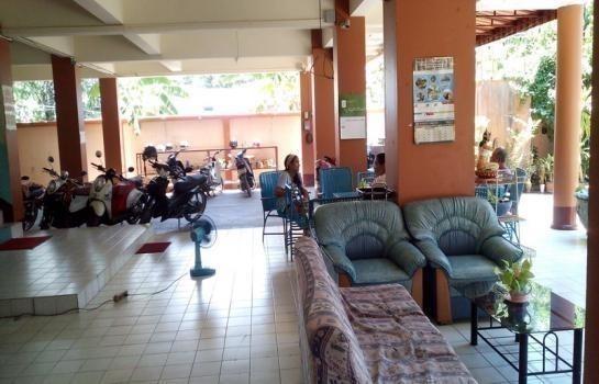 ขาย ทาวน์เฮ้าส์ 33 ห้องนอน เมืองเชียงใหม่ เชียงใหม่ | Ref. TH-KOHAUECY