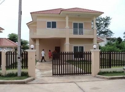 For Sale 3 Beds 一戸建て in Mueang Nong Khai, Nong Khai, Thailand | Ref. TH-REKGYFMX