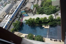 For Sale 1 Bed Condo Near BTS Phra Khanong, Bangkok, Thailand