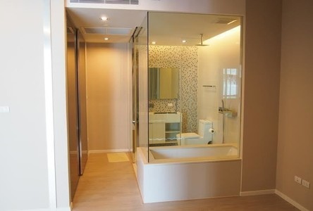 For Sale 1 Bed Condo Near MRT Sukhumvit, Bangkok, Thailand
