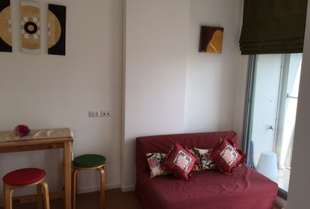 For Sale 1 Bed Condo in Bueng Kum, Bangkok, Thailand