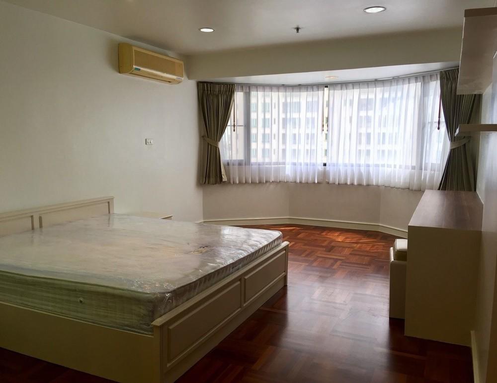 บ้าน สวนเพชร - ขาย หรือ เช่า คอนโด 2 ห้องนอน ติด BTS พร้อมพงษ์ | Ref. TH-CHQLNRMA