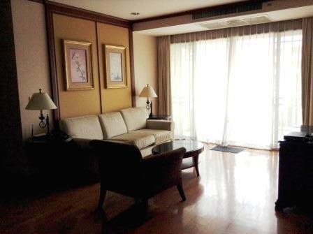 The Bangkok Sukhumvit 43 - В аренду: Кондо с 2 спальнями возле станции BTS Phrom Phong, Bangkok, Таиланд | Ref. TH-OSRRSGXA