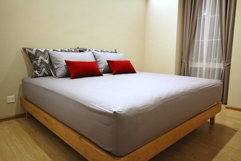 มาเอสโตร 39 - ให้เช่า คอนโด 2 ห้องนอน วัฒนา กรุงเทพฯ | Ref. TH-DHJOYNQO