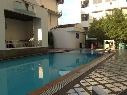 The Waterford Condominium - For Sale コンド 32 sqm in Chatuchak, Bangkok, Thailand | Ref. TH-YIYRDKOQ