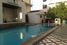For Sale Condo 32 sqm in Chatuchak, Bangkok, Thailand