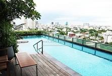 Продажа: Кондо 33 кв.м. в районе Watthana, Bangkok, Таиланд