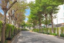 В аренду: Дом с 3 спальнями в районе Bang Kho Laem, Bangkok, Таиланд