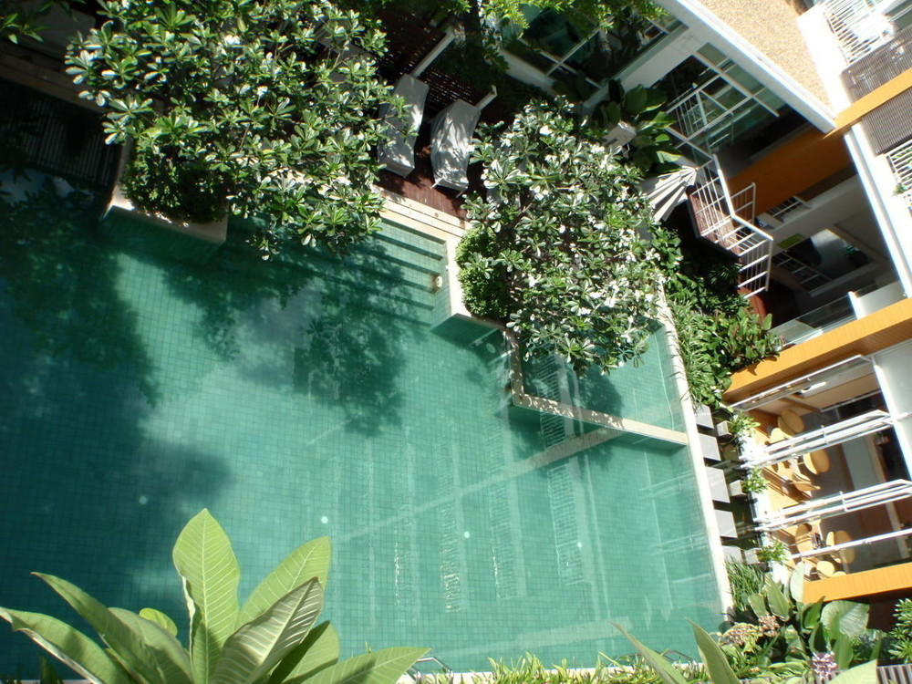Haven Phaholyothin - For Sale 2 Beds Condo in Phaya Thai, Bangkok, Thailand   Ref. TH-AMKRTIZP