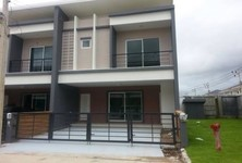 For Rent 3 Beds Townhouse in Kathu, Phuket, Thailand