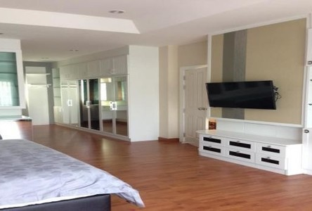 For Rent 4 Beds House in Bang Kruai, Nonthaburi, Thailand