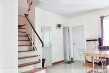 For Rent 2 Beds Townhouse in Mueang Samut Sakhon, Samut Sakhon, Thailand