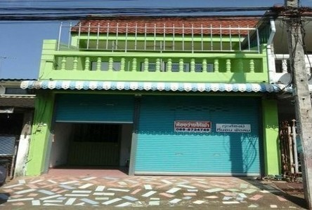 For Rent 5 Beds Townhouse in Mueang Surat Thani, Surat Thani, Thailand