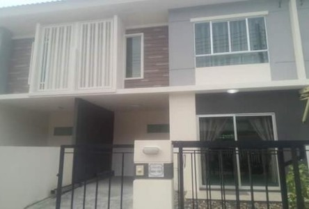 For Rent 3 Beds Townhouse in Thalang, Phuket, Thailand