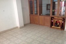 For Rent 1 Bed Townhouse in Bang Na, Bangkok, Thailand